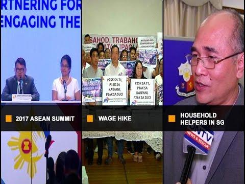 UNTV: Why News (April 27, 2017)