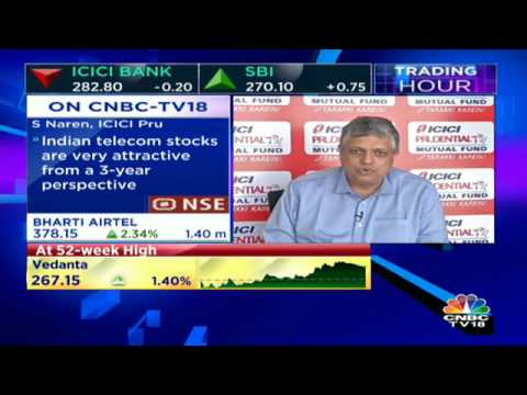 Indian Telecom Stocks Are Very Attractive From A 3-Year Perspective: ICICI Pru AMC