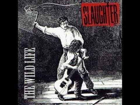 Slaughter - Street of Broken Hearts thumbnail