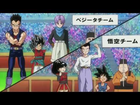 Dragon Ball Heroes「AMV」- Remake