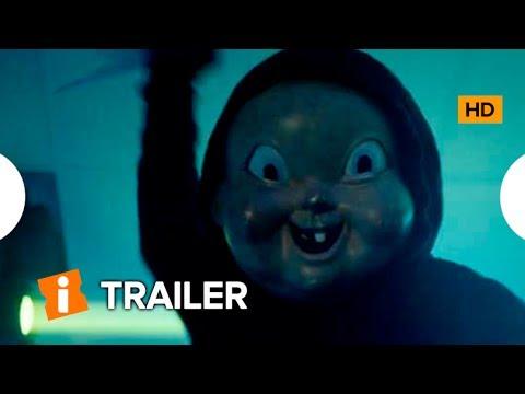 A Morte Te Dá Parabéns   Trailer Legendado