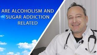 http://drugaddictionscenter.com/ Are Alcoholism And Sugar Addiction...
