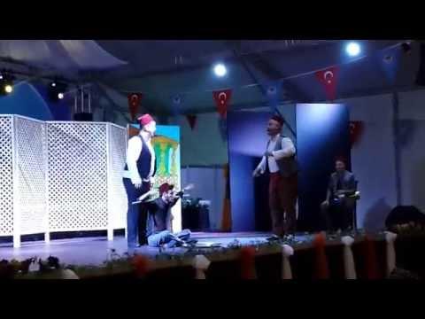 Trabzon Şehir Tiyatrosu - Kalaycı Orta...