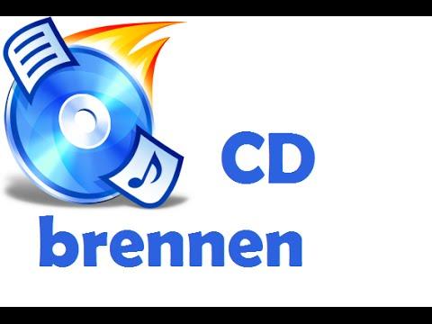 Cd Brennen