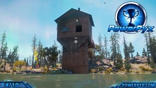 Far Cry New Dawn All MP3 Music Player Locations Audiophile Trophy Achievement Guide