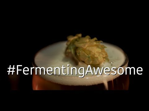 #FermentingAwesome: Craft-Beer in Nelson, B.C.