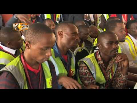 KQ Technical staff take their battle to court after being dismissed