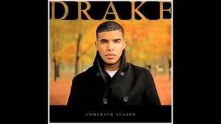 Drake - Faded (Comeback Season)
