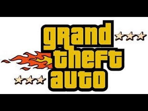 The history of Grand Theft auto from 1997-2013 GTA1-GTAV
