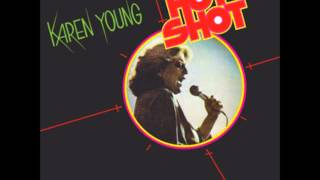 Watch Karen Young Baby You Aint Nothing Without Me video