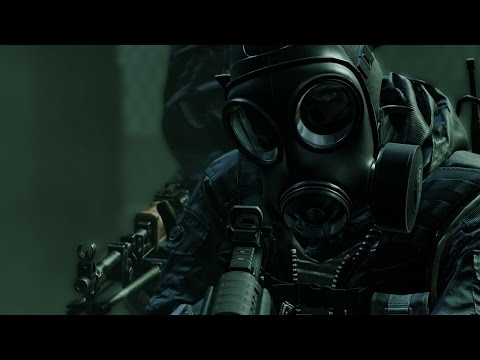 Call of Duty®: Modern Warfare® Remastered – Multiplayer Reveal Trailer