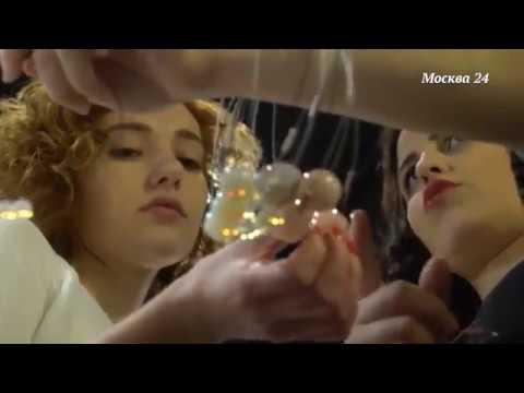 """""""Познавательный фильм"""": ювелиры Москвы"""