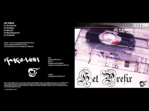 Rock-a-Vein - Het Prefix- 2008