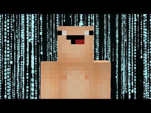 This is the dumbest minecraft hacker i've ever come across...