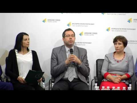 Combating discrimination: events in the village Olshany of the Kharkiv region. UCMC 26.05.2017