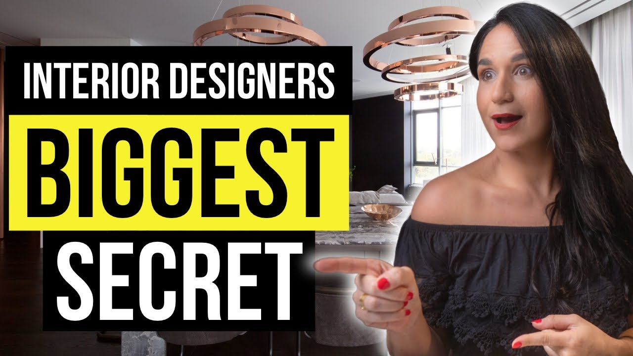 HOW TO CREATE FOCAL POINTS? INTERIOR DESIGNERS' biggest secret! Tips and Ideas for Home Decor