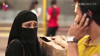 Mast really love story Muslim & Hindu./ Heart touching video.