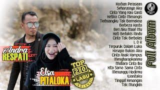 20 Album Top Hits Elsa Pitaloka Andra Respati Terpopuler 2021 Lagu Slow Rock Baper Enak Didengar MP3