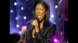 #nowwatching @NatalieCole LIVE - Say You Love Me
