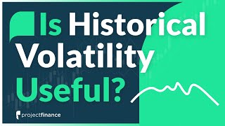 Is Historical Volatility Useful to Options Traders? [STUDY]