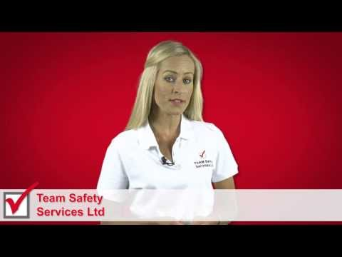 TEAM Safety Services Ltd E-Learning