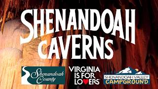 Shenandoah Caverns Commercial