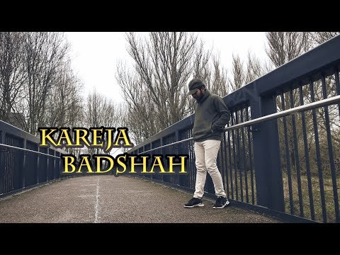 Kareja (Kare Ja) - Dance Video | Badshah Feat. Aastha Gill | Latest Hit 2018