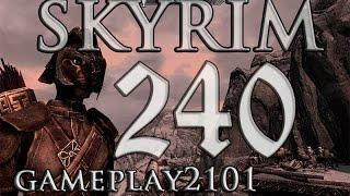 Skyrim 240 Отнести Мавен Двойственное перо