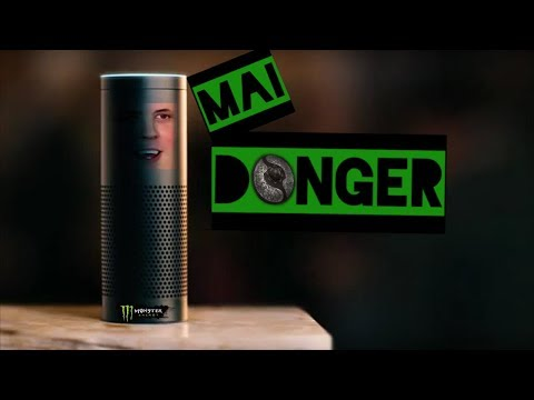 Download Youtube: TI Winner Echo (MaiDonger - Amazon Echo Parody)