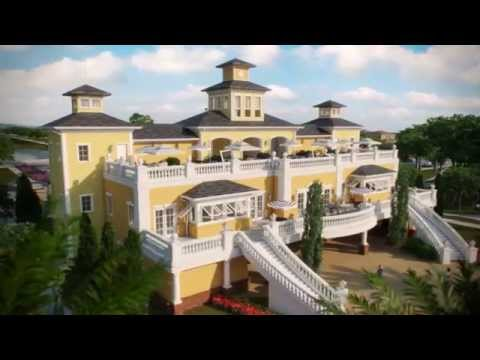 The Encore Club at Reunion Florida OFFICIAL VIDEO Reunion Resort Steve Graul Luxury  Real Estate
