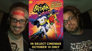 Midnight Screenings - Batman: Return of the Caped Crusaders
