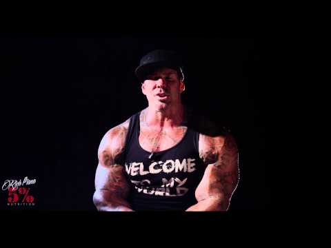 ARE YOU DOING WHATEVER IT TAKES?! - Rich Piana