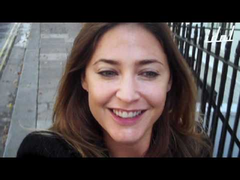 Idol A Day In The Life With Lisa Snowdon