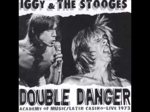 The Stooges - Search and Destroy LIVE...