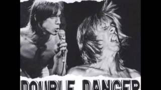 The Stooges - Search and Destroy LIVE Baltimore 1973