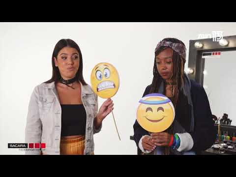 ישראל X Factor - הגיע הזמן: עדן אלנה הופכת לביונסה