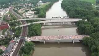 Lafayette, Indiana ABC Video