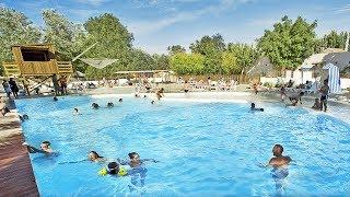 Camping Campéole Clairefontaine - Camping à Royan en Charente-Maritime