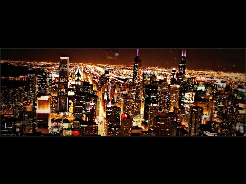 Chicago Signature Room Launge Water Tower - YouTube