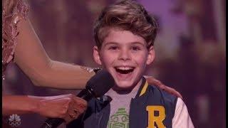 Full Segment | America's Got Talent Season 12 | Semifinal 2 | Episo...