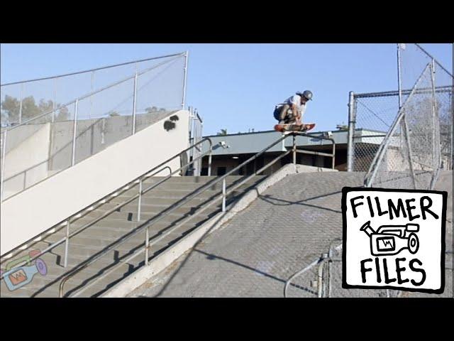 Filmer Files: Blake Housenga - iDabble VM issue 6