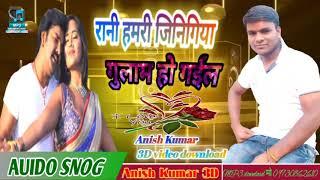Rani Hamro jinigiya Gulam Ho Gayi Pawan Singh ke gana Bhojpuri e song DJ