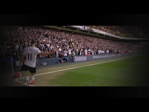 Erik Lamela vs Manchester City (H) 14-15 by TB7xcomps