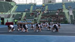 Publication Date: 2017-05-21 | Video Title: 第六屆全港運動會 - 網球決賽