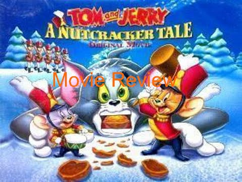 tom and jerry nutcracker tale full movie in hindi part 1