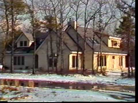 Built in a Day: Swedish Factory-Crafted Houses (1988)
