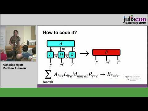 JuliaCon 2019 | Debugging Code with JuliaInterpreter - YouTube