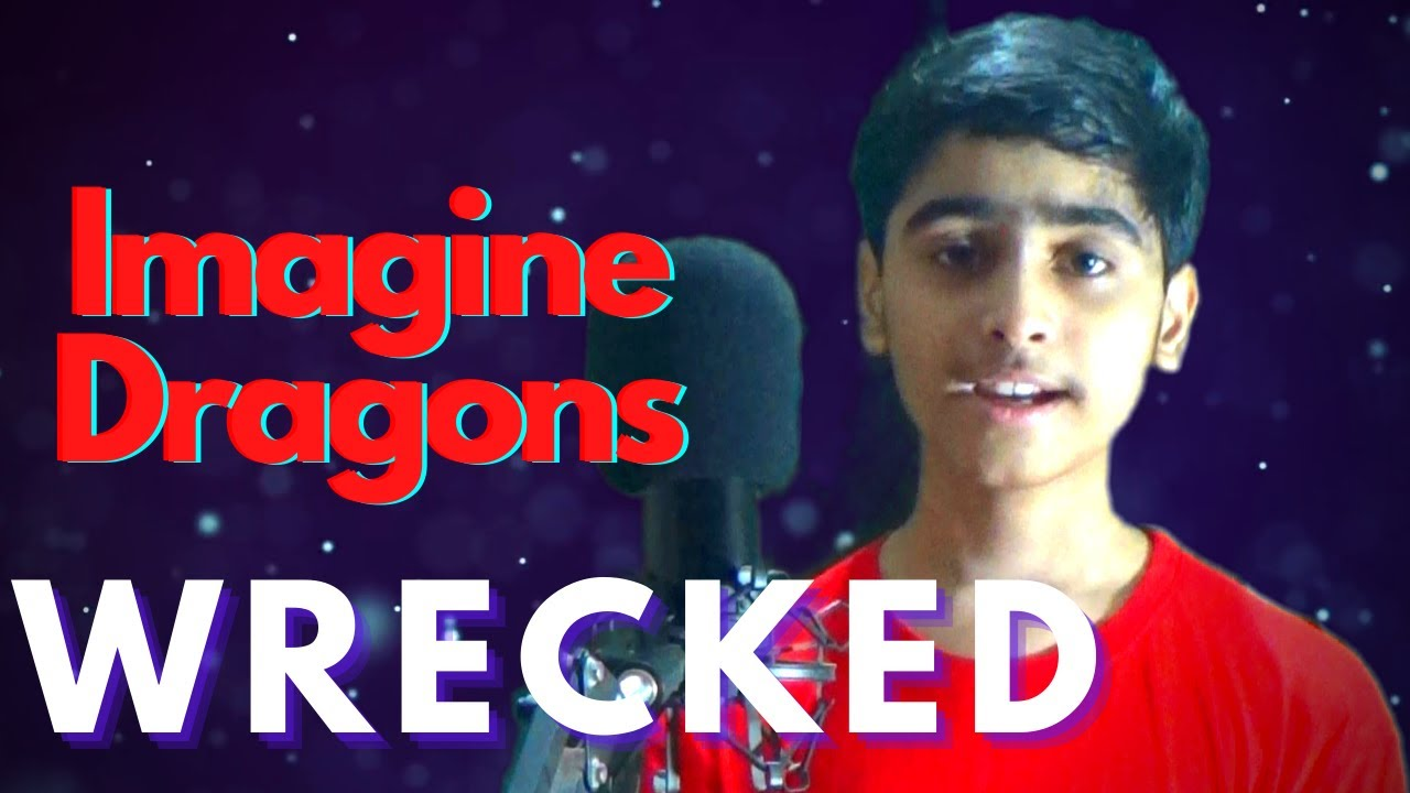 Download Wrecked Imagine Dragons Cover Jaitra  @ImagineDragons @ImagineDragonsVEVO @Imagine Dragons Vídeos