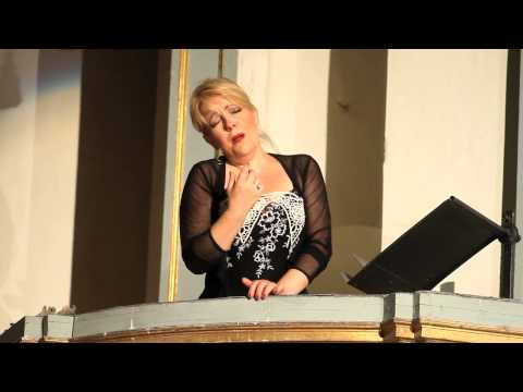 CANALGRANDE, Henry Purcell, When I am laid in earth, Gemma Bertagnolli, Marco Mencoboni