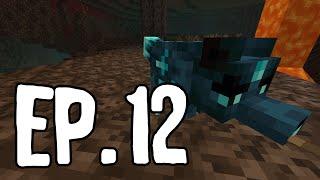 VFW - Minecraft 1.16.5 เอาชีวิตรอดเดอะซีรี่เส้นทางอัศวิน #12